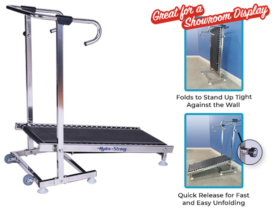 HydroStrongTreadmill